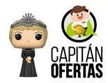 Las mejores ofertas en merchandising: 'Capitana Marvel', 'Star Wars' y 'Juego de Tronos'