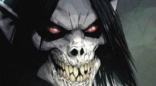 Primera foto de Jared Leto en el rodaje de 'Morbius'