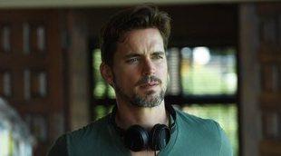 Matt Bomer protagonizará la tercera temporada de 'The Sinner'
