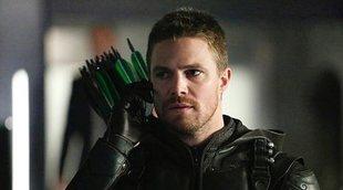 'Arrow' llegará a su fin y esta es la emotiva despedida de Stephen Amell