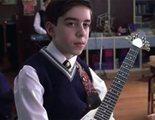 El actor de 'Escuela de Rock' Joey Gaydos, detenido por robar guitarras