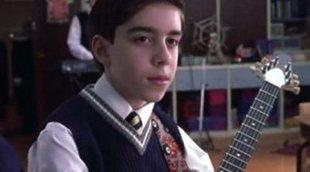 Un actor de 'Escuela de Rock', acusado de robar guitarras
