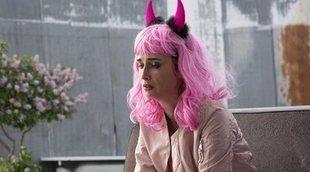 Conoce al peculiar personaje de Ingrid García Jonsson en 'Taxi a Gibraltar'
