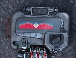 Este spot de 'Capitana Marvel' revela el origen del busca que vimos en 'Vengadores: Infinity War'