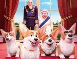 'Corgi: Las mascotas de la reina': Rex y su pandilla