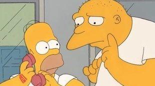 'Los Simpson' retiran el mítico episodio de Michael Jackson