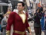 Primeras reacciones a '¡Shazam!': 'Es una delicia', 'divertidísima', 'para toda la familia'