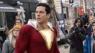 """'¡Shazam!' es """"increíble"""" según las primeras reacciones"""
