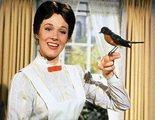 Julie Andrews recibirá el León de Oro a toda su carrera en el Festival de Venecia