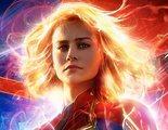 'Capitana Marvel' recauda más de 20 millones de dólares y supera expectativas en su primer día en cines