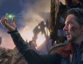 'Avengers: Endgame': El número de futuros que vio Doctor Strange no es aleatorio