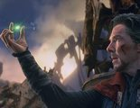 'Vengadores: Endgame': El número de futuros que vio Doctor Strange no es aleatorio