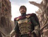 'Spider-Man: Lejos de casa': Así será el traje completo del Mysterio de Jake Gyllenhaal