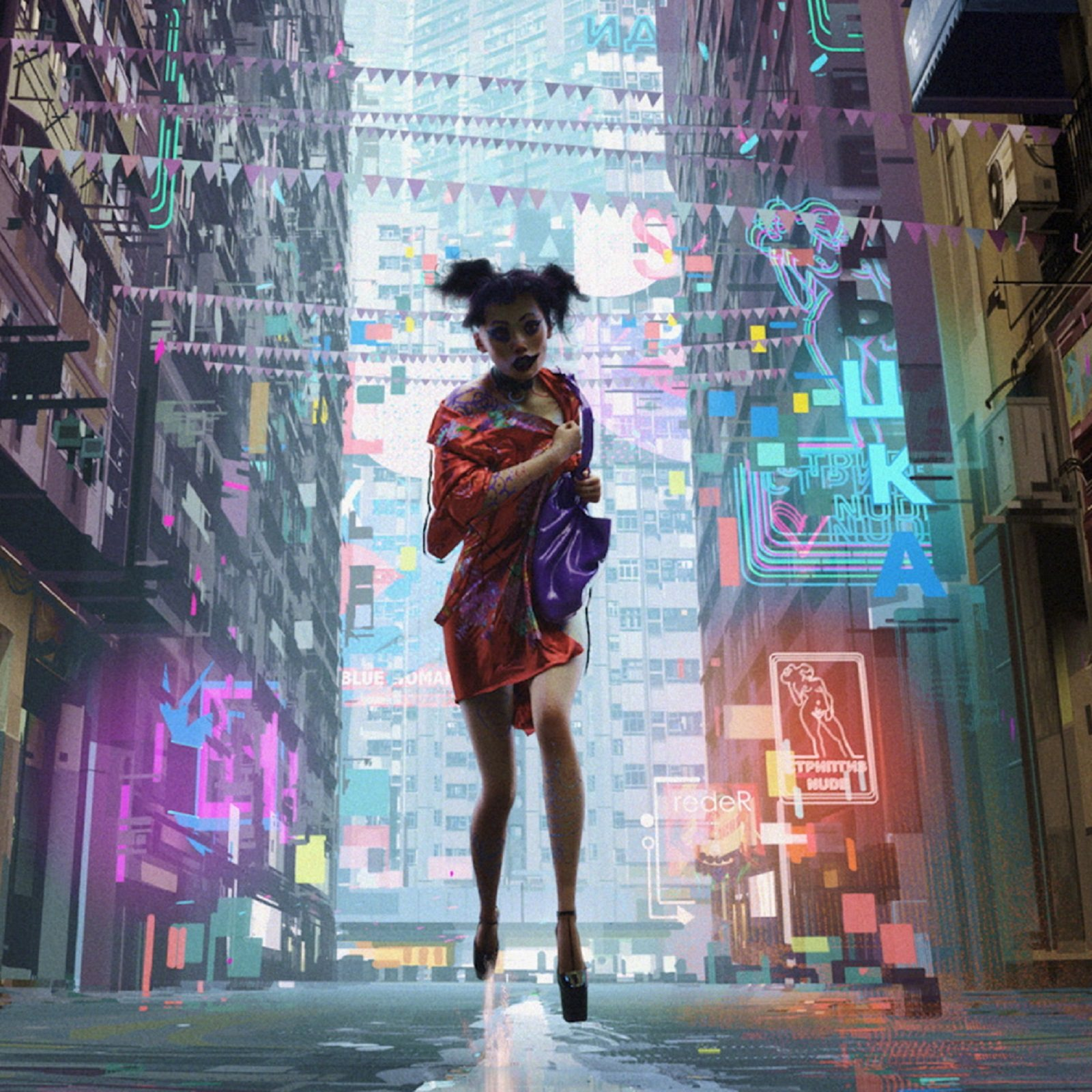 love, death and robots - photo #18