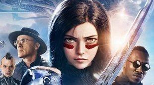 ¿Conseguirá 'Battle Angel: La última guerrera' el dinero suficiente para que le den una secuela?