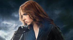 'Black Widow' estuvo a punto de dirigirla Lynn Shelton