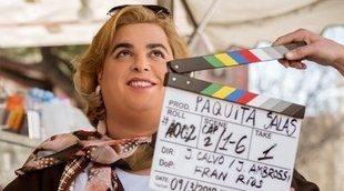 Primera sinopsis de la temporada 3 de 'Paquita Salas', que empieza rodaje