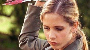 El reparto de 'Buffy, cazavampiros' celebra el aniversario
