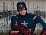 Chris Evans felicita el éxito a 'Capitana Marvel' y Twitter implosiona