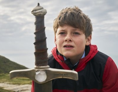 Crítica  'El niño que pudo ser rey'