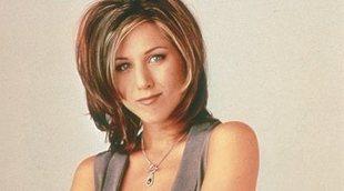 Jennifer Aniston más allá de 'Friends'