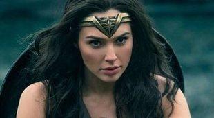 Gal Gadot tiene claro que Capitana Marvel y Wonder Woman no son rivales