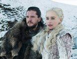 'Juego de Tronos': Revelada la duración de todos los capítulos de la última temporada