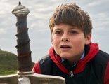 Joe Cornish ('El niño que pudo ser rey'): 'Quería mandar un mensaje a través de esta aventura cómica y emocionante'