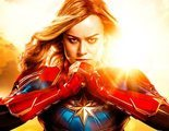 ¿Cuánto se parecen los personajes de 'Capitana Marvel' a los cómics?