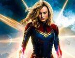 'Capitana Marvel' es el mejor estreno de superhéroes en España en 10 años (los Vengadores aparte)