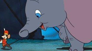 10 curiosidades de 'Dumbo', la original