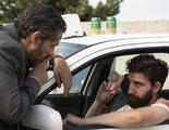 'Taxi a Gibraltar': Una comedia más agridulce de lo esperado