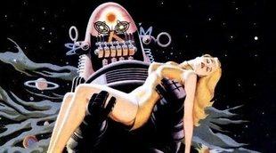 Curiosidades de 'Planeta prohibido', el gran clásico de la ciencia ficción