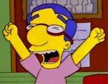 El 'Milhouse Challenge', nuevo reto viral de 'Los Simpson' que te hará quedarte afónico