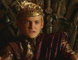 La vez que Jack Gleeson (Joffrey en 'Juego de Tronos') se hizo pis rodando 'El imperio del fuego'