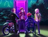 Movistar+ prepara 'Paraíso', una serie fantástica noventera a lo 'Stranger Things'