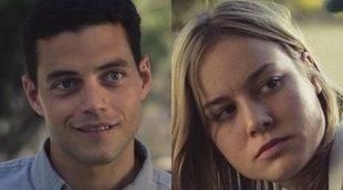 ¿Sabías que Rami Malek y Brie Larson protagonizaron una película en 2013?