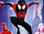 Sony tiene pensadas películas y series de Spider-Man para los próximos ocho años