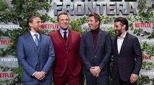 Ben Affleck sobre el entrenamiento de 'Triple Frontera' y cines vs Netflix