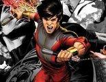 'Shang-Chi': Marvel ya trabaja en la película de su primer superhéroe asiático