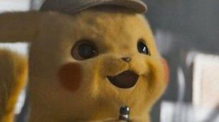 'POKÉMON Detective Pikachu' ha usado muy poca pantalla verde