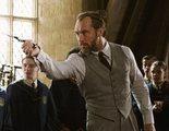 J.K. Rowling afirma que hay una 'dimensión sexual' en la relación de Dumbledore y Grindelwald