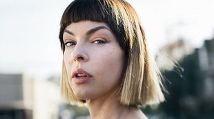Pollyanna McIntosh, más allá de 'The Walking Dead'
