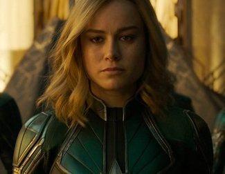'Avengers: Endgame': Los fans no están contentos con el cambio de look de Capitana Marvel