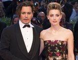 Johnny Depp acusa a Amber Heard de malos tratos en una demanda que ha salido a la luz