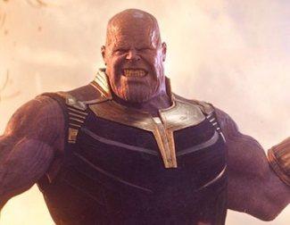 'Avengers: Endgame': Primer vistazo al aspecto que lucirá Thanos