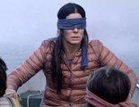 'A ciegas': Netflix retira las imágenes reales del accidente de Quebec de la cinta