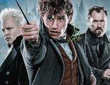 Lanzamientos DVD y Blu-Ray: 'Animales fantásticos: Los crímenes de Grindelwald' y 'Quién te cantará'