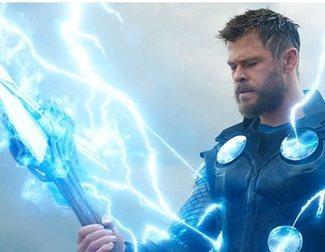 Avengers: Endgame' o el misterio de la almohada robada de Chris Hemsworth