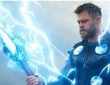 'Vengadores: Endgame' o el misterio de la almohada robada de Chris Hemsworth